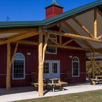 WholeTrees Structures | Timber Framing Construction
